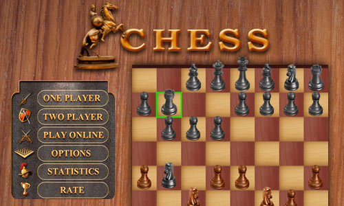 Play Chess Live on PC