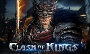 Play Clash of Kings : Wonder Falls on PC
