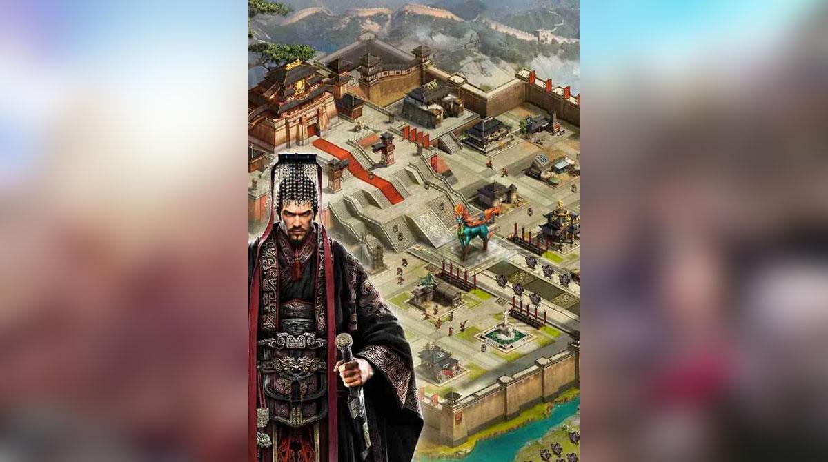 clash of kings wonder falls orient heir