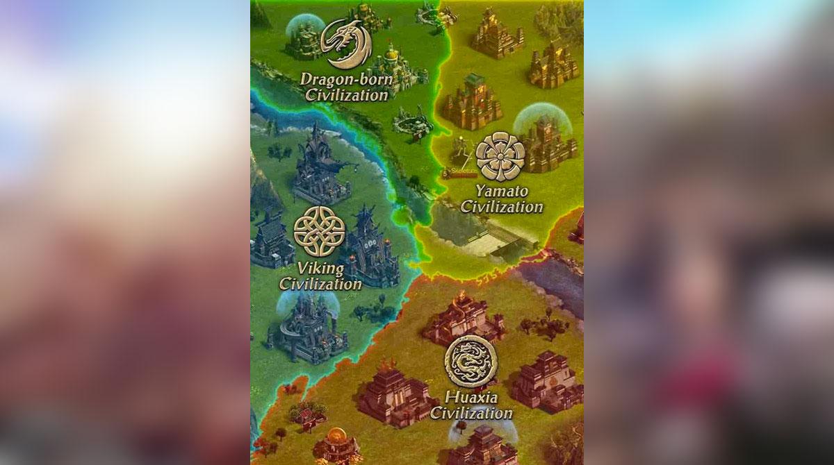 clash of kings wonder falls territories