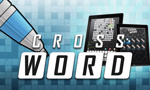 Play Crossword Puzzle Free on PC