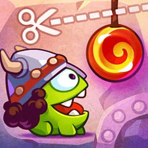 Play Cut the Rope: Time Travel on PC
