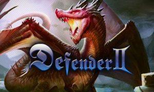 Play Defender II on PC