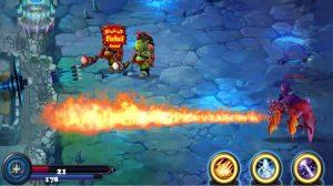 defender II orcs hord