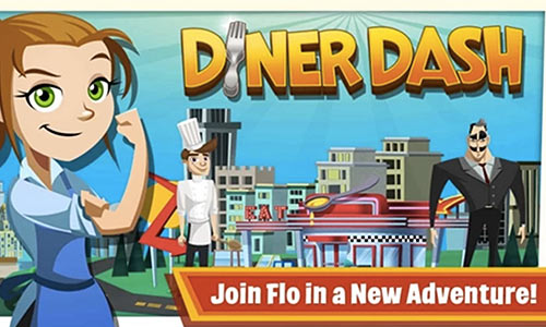 Diner Dash Best PC Games