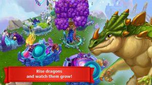 dragonsworld nest