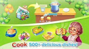 family farm delicious dishes