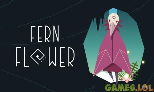 Play Fern Flower on PC