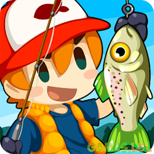 Play Fishing Break on PC