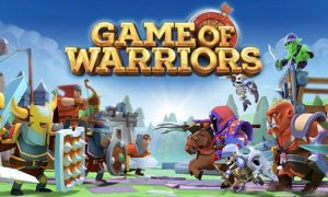 Play Game of Warriors on PC