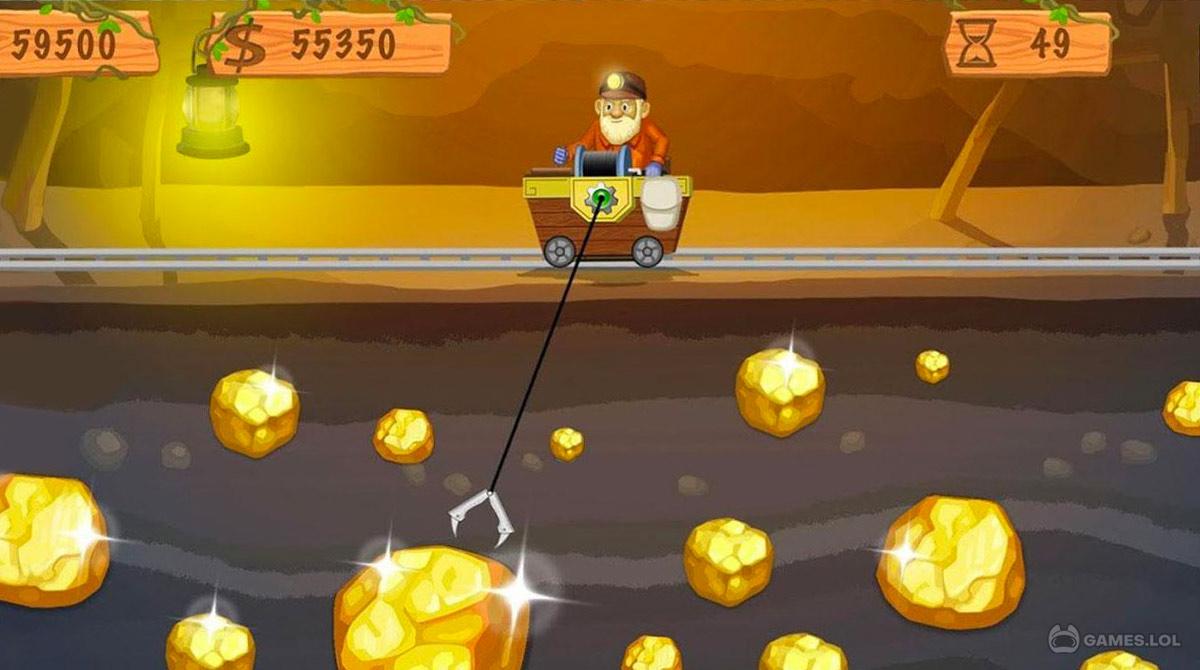 gold miner vegas download full version