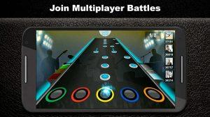 Guitar Flash Battle Royale