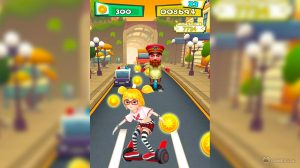 hoverboard rush download PC free