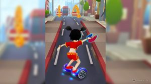hoverboard rush download free