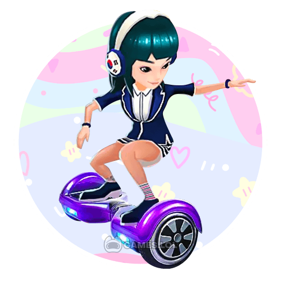 hoverboard rush download free pc