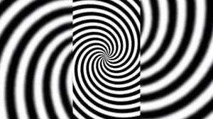 illusion swirl optical illusions