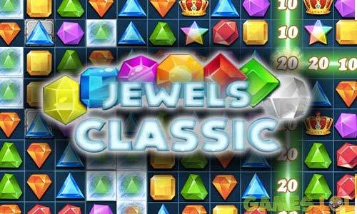 Play Jewels Classic 2019 on PC