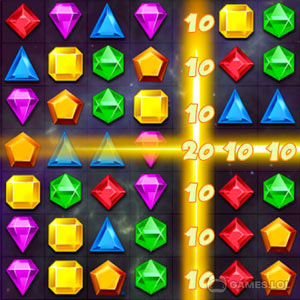 Play Jewels Classic 2021 on PC