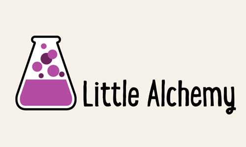 Play Little Alchemy on PC