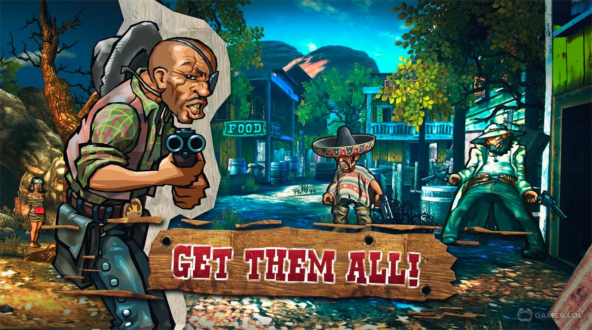 mad bullets download PC free