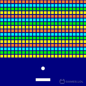 Play Many Bricks Breaker on PC