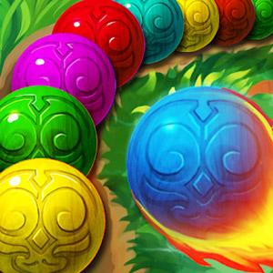 Play Marble Legend on PC