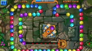 marble legend new game