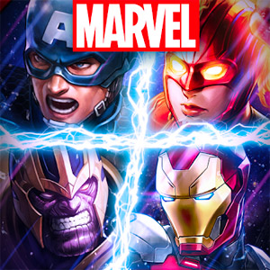 Play MARVEL Battle Lines on PC
