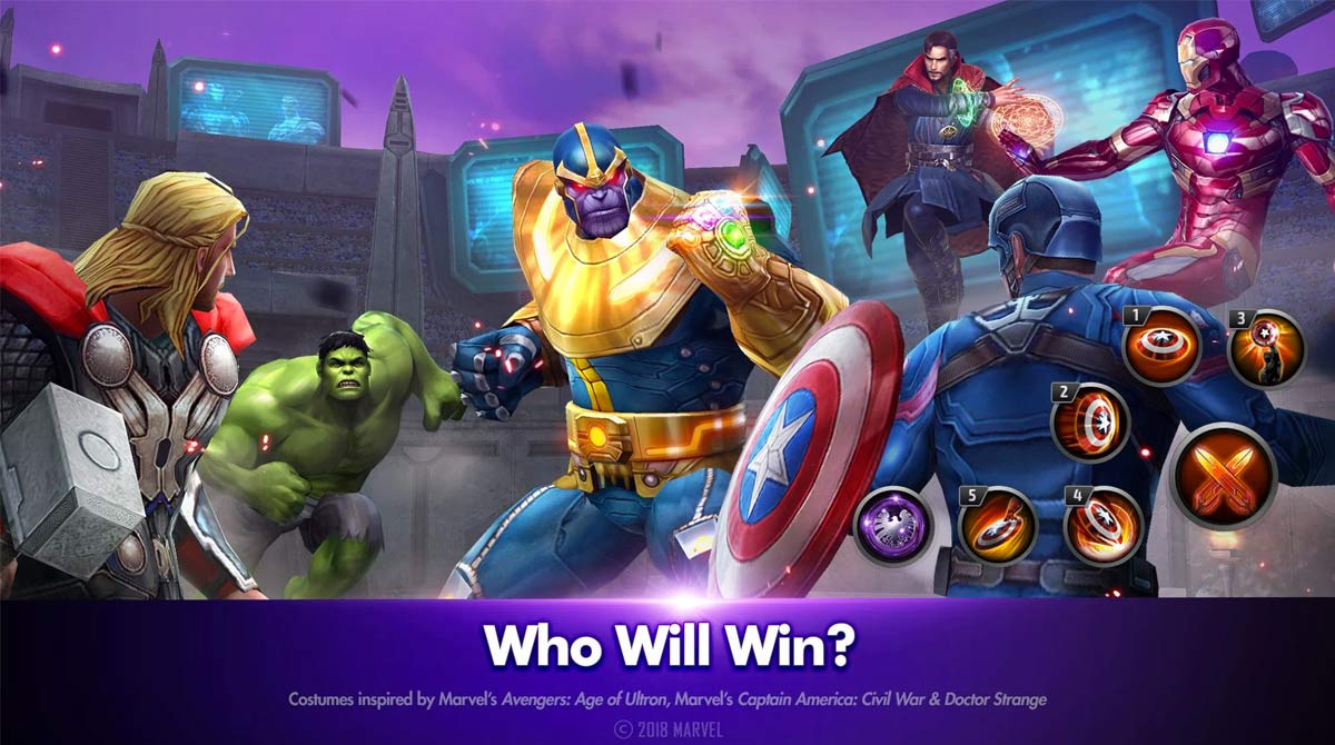 marvel future fight battle