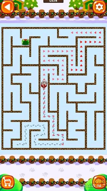 maze cat rookie download PC