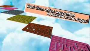maze io download PC