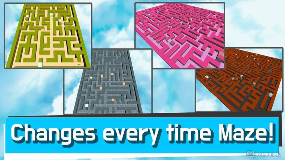 maze io download free