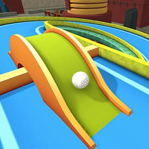 mini golf 3d city stars arcade free full version