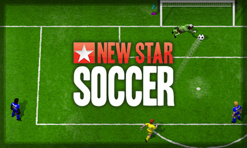 Play New Star Soccer on PC