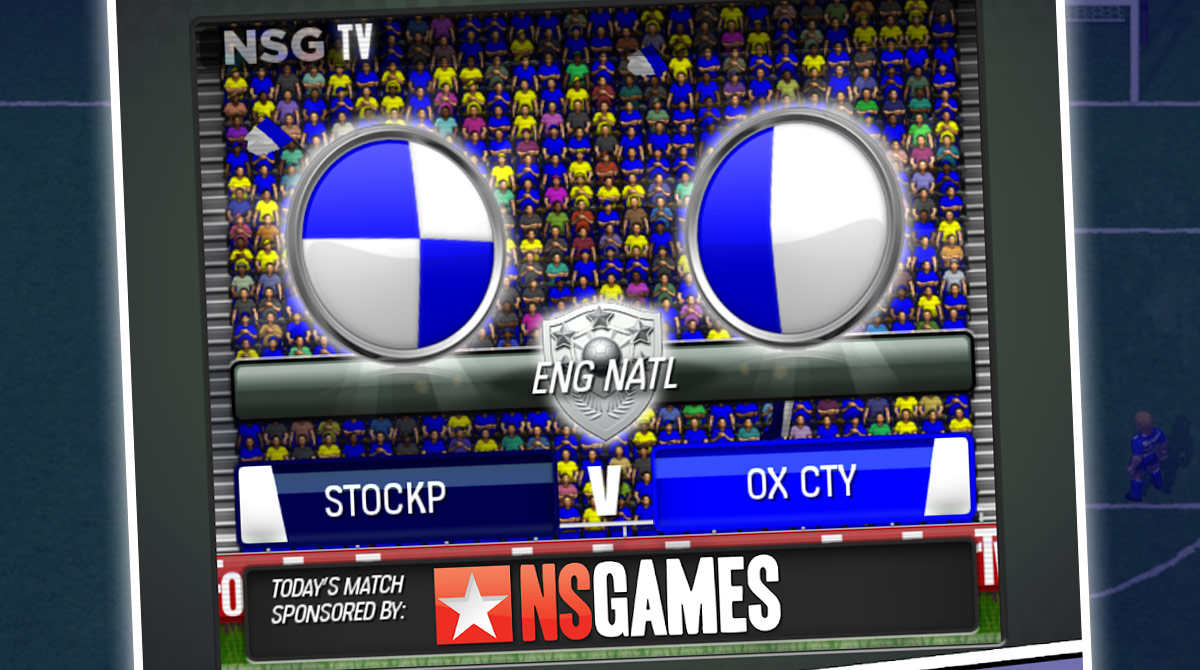 new star soccer nsgames