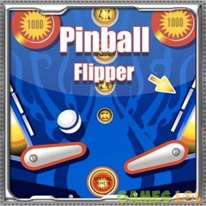 Play Pinball Flipper Classic 11in1 – Arcade Breakout 18 on PC