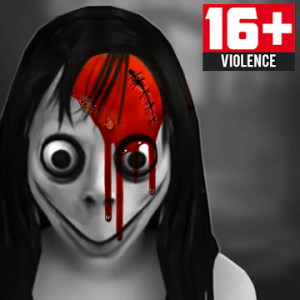 Play Momo Game : Kill The Momo on PC