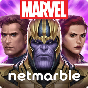 marvel future fight avengers