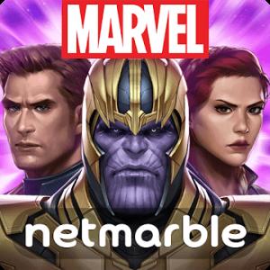 Play MARVEL Future Fight on PC