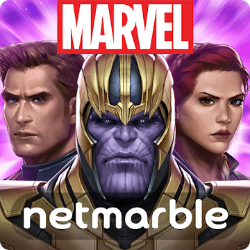 MARVEL Future Fight Best PC Games