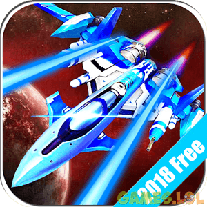 Play Raytheon Fighter (free) on PC