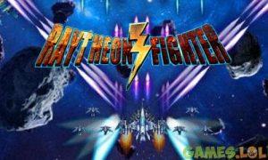 Play Raytheon Fighter (free) on PC