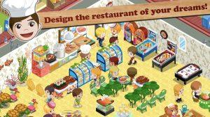 restaurant story design own restaurant