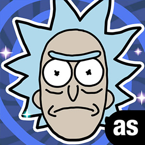 Play Rick and Morty: Pocket Mortys on PC