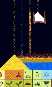 Sand Box Elements