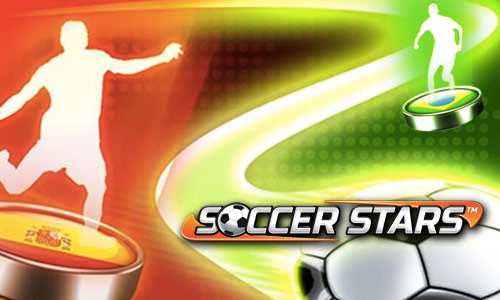 Play Soccer Stars on PC