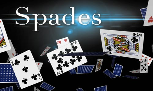Play Spades! on PC