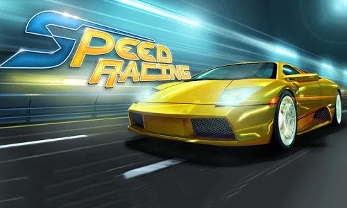 Play Speed Racing on PC