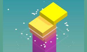 stack tiny bricks illuminates