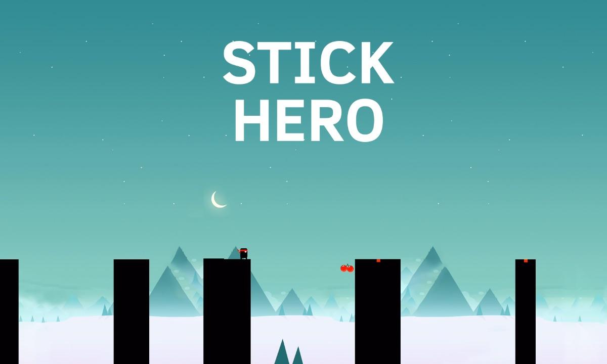 stick hero pyramids night moon